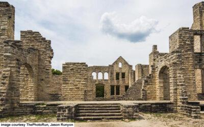 Discover Central Missouri's Ha Ha Tonka State Park