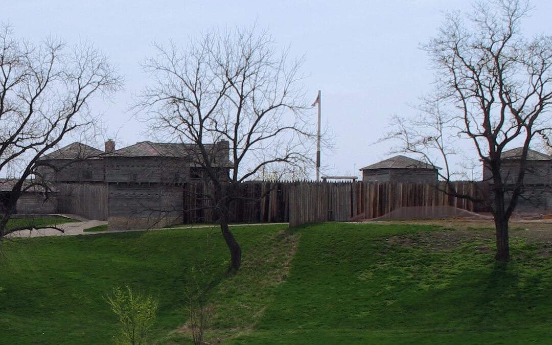 Fort Osage National Landmark