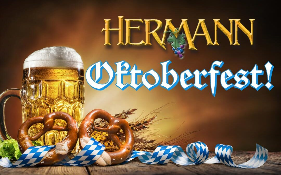 Hermann Oktoberfest 2019 – A Full Month of Celebration!