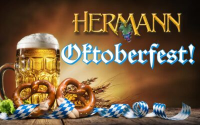 Hermann Oktoberfest 2019 – A Full Month of Celebration!
