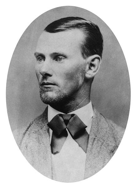 Visit The Jesse James Home Museum!