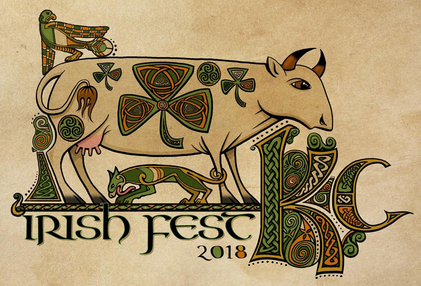 Don't Miss KC Irish Fest 2018 – Labor Day Weekend