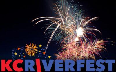 KC RiverFest 2019 – Independence Day on the Berkley Riverfront
