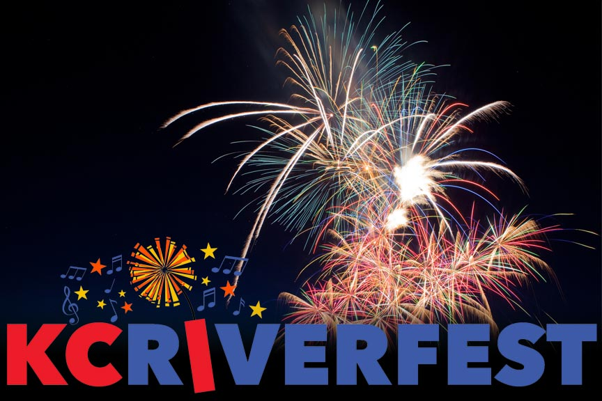 KC RiverFest 2019 – Independence Day on the Berkley Riverfront