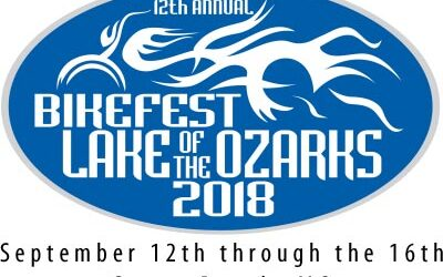 Attend Lake of the Ozarks Bikefest 2018 and Win A Custom Harley!