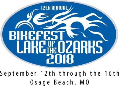 Lake of the Ozarks Bike Fest