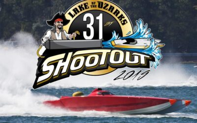 Get Set for Lake Of The Ozarks Shootout 2019!