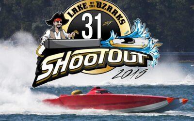 Get Set for Lake Of The Ozarks Shootout 2019!