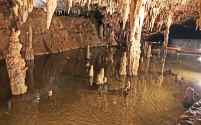 Meramec Caverns – Missouri's Largest Show Cave!