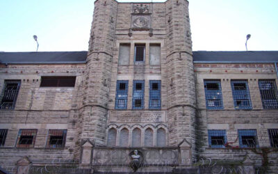 Missouri State Penitentiary Tours – Go Directly To Jail