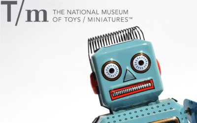 The National Museum of Toys and Miniatures