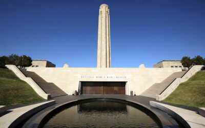 Visit The National WWI Museum and Memorial