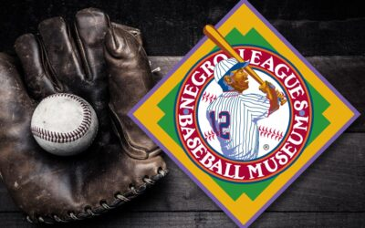 Discover the Negro Leagues Baseball Museum