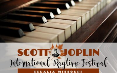 Experience Scott Joplin International Ragtime Festival 2018