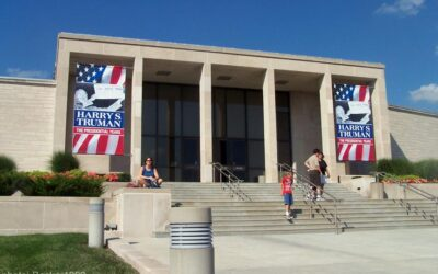 Explore The Harry S Truman Library and Museum!