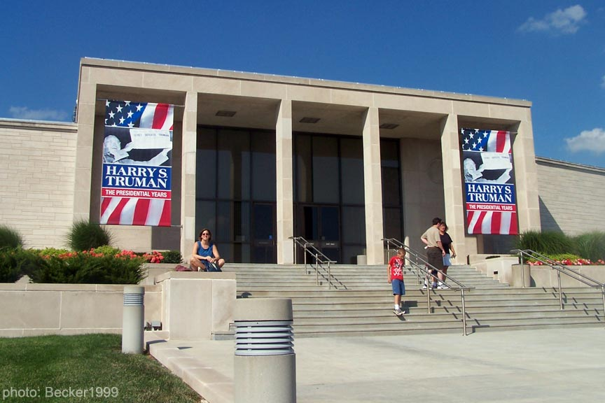 Harry S. Truman Library