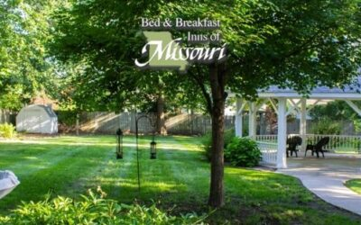 Let a Missouri B&B Host Your Next Special Event!