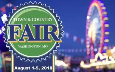 Come To The 2018 Washington Town and Country Fair!