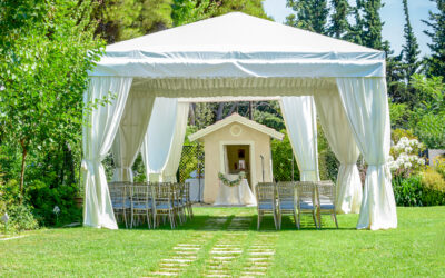 Planning Tips for Your Cozy Wedding