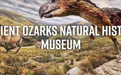 Missouri Attractions Series – History