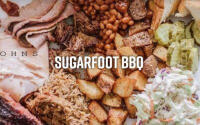 Missouri Attraction Series – Famous Missouri BBQ!