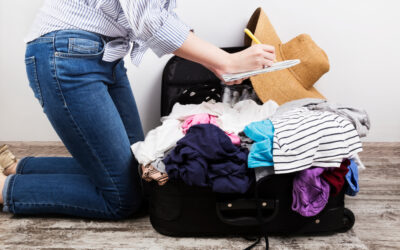 Packing for a Missouri Summer – What to Bring!
