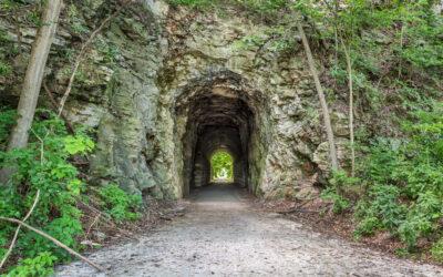 Explore the Katy Trail Through Missouri!
