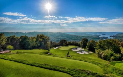 Golf Around Missouri!