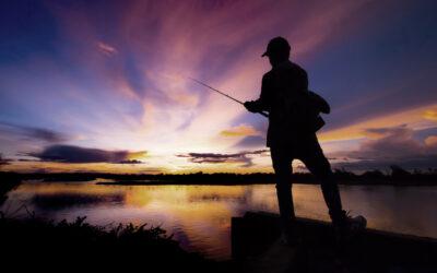 Guided Fishing in Western Missouri, Part II