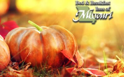 Fall in Love with Missouri!